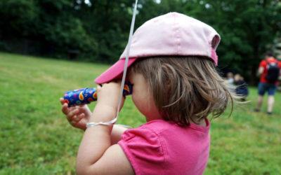 Förderverein veranstaltet großes Kindertagsfest