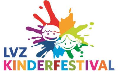 Wir sind dabei! – Beim LVZ Kinderfestival.