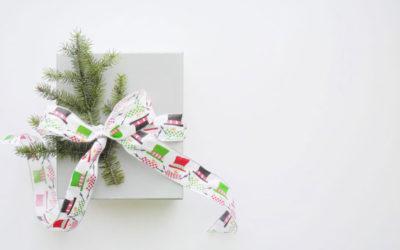 Beim Weihnachtsshopping Tabaluga helfen